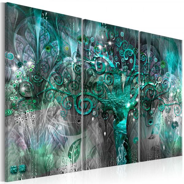 Tablou - Tree of the Future I