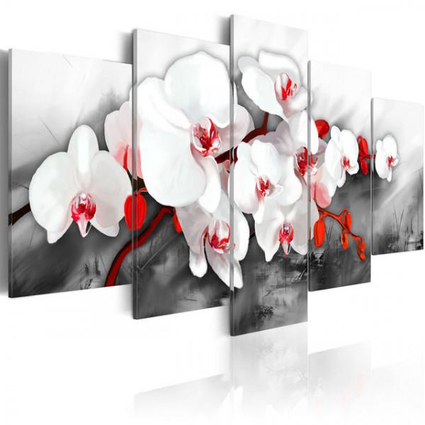 Tablou - Unique orchid