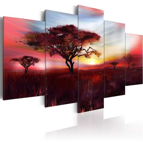 Tablou - Wild savannah