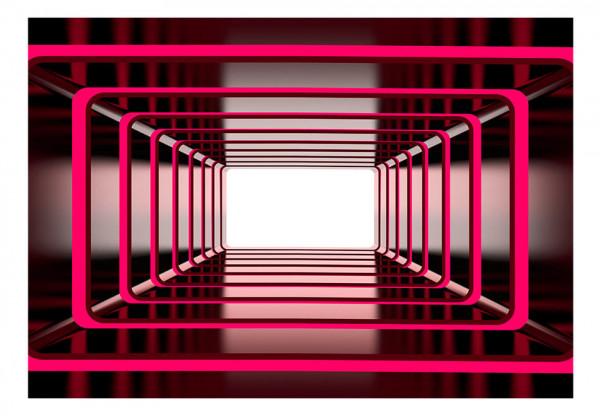 Fototapet - Ruby dimension
