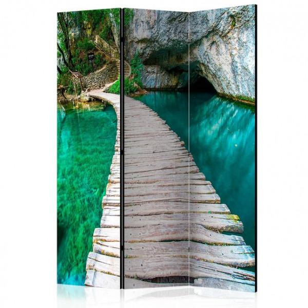 Paravan - Emerald Lake [Room Dividers]