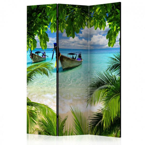 Paravan - Tropical Paradise [Room Dividers]