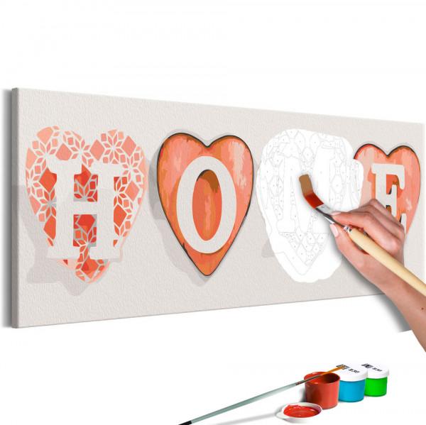 Pictatul pentru recreere - Four Hearts