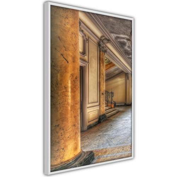 Poster - Foyer