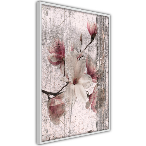 Poster - Queen of Spring Flowers I
