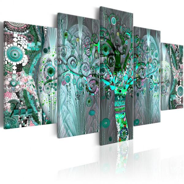 Tablou - Mosaic Tree
