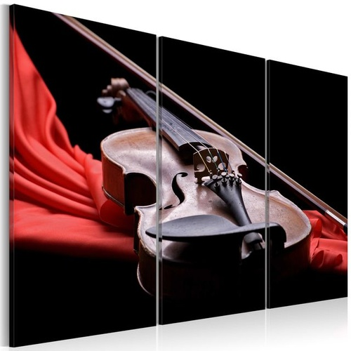 Tablou - The sound of the violin
