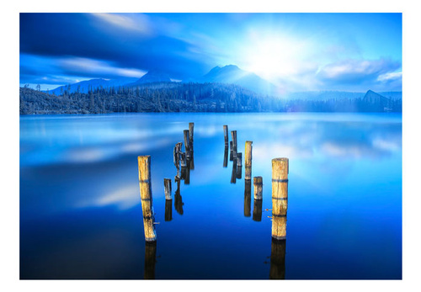 Fototapet - Moments of solitude