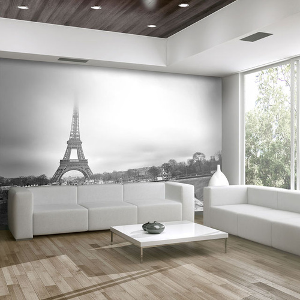 Fototapet - Paris: Eiffel Tower