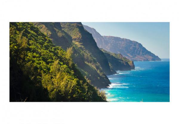Fototapet XXL - Na Pali Coast, Kauai, Hawaii