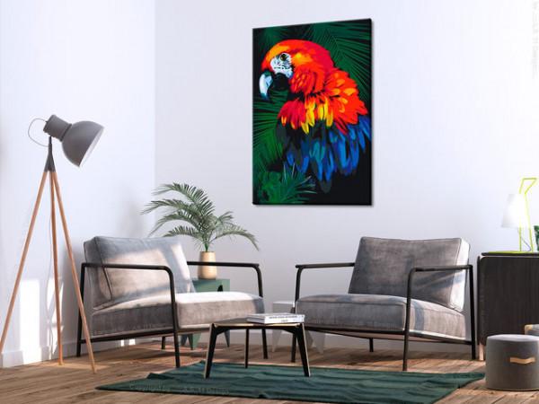 Pictatul pentru recreere - Parrot