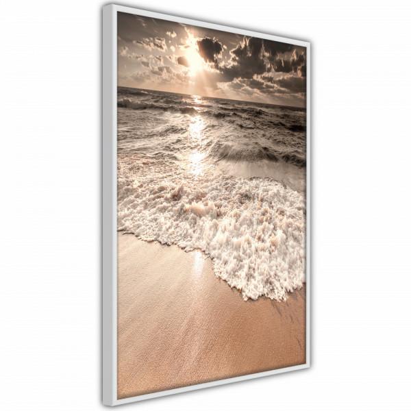 Poster - Beach of Memories