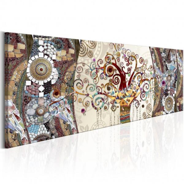 Tablou - Mosaic Abstract
