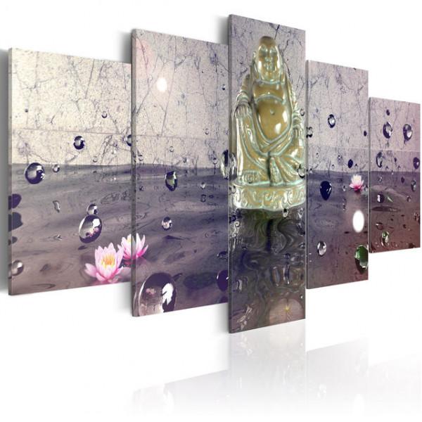 Tablou - philosophy  zen