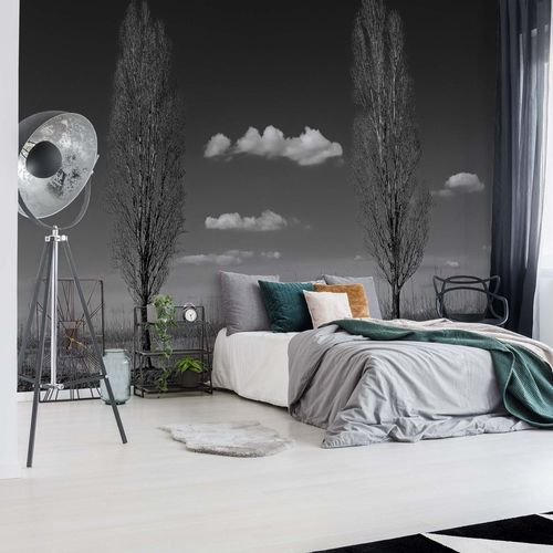Two Of Us Photo Wallpaper Mural