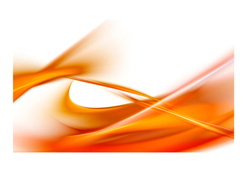 Poze Fototapet - abstract - orange