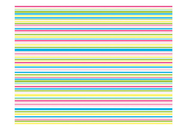 Fototapet - Energetic stripes
