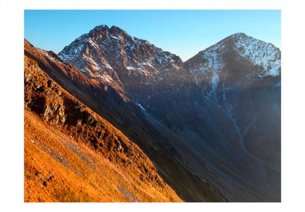 Fototapet - Ostry Rohac, Tatra Mountains