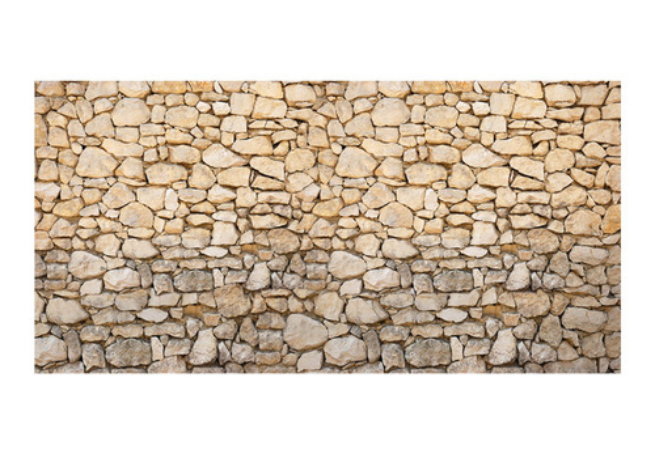 Fototapet XXL - visual illusion - stone