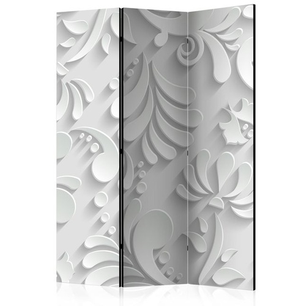 Paravan - Room divider – Plan motif I