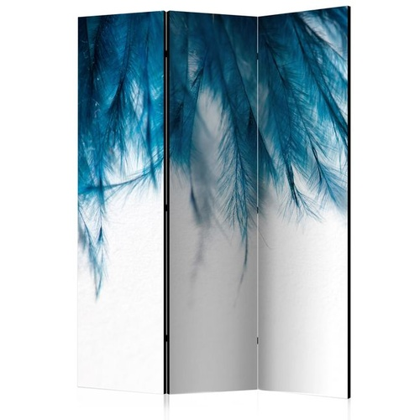 Paravan - Sapphire Feathers [Room Dividers]
