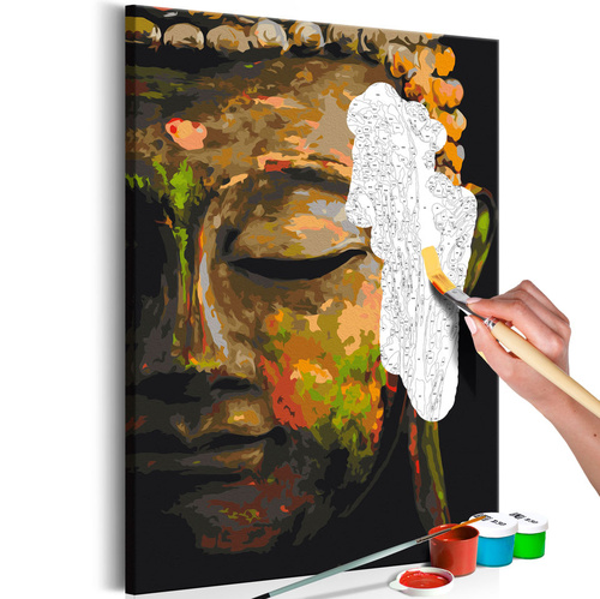 Pictatul pentru recreere - Buddha in the Shade