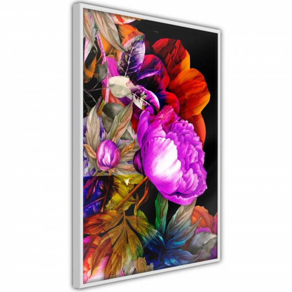 Poster - Flower Sonata