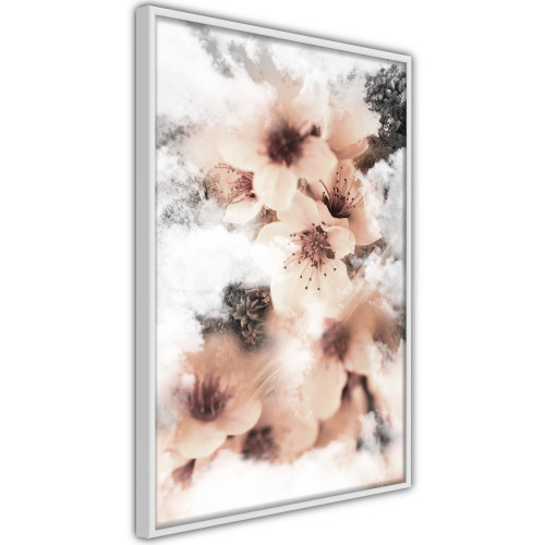 Poster - Heavenly Flowers
