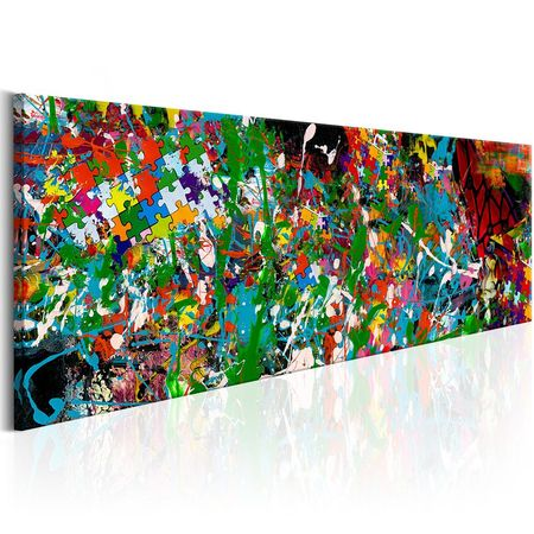 Tablou - Artistic Puzzle