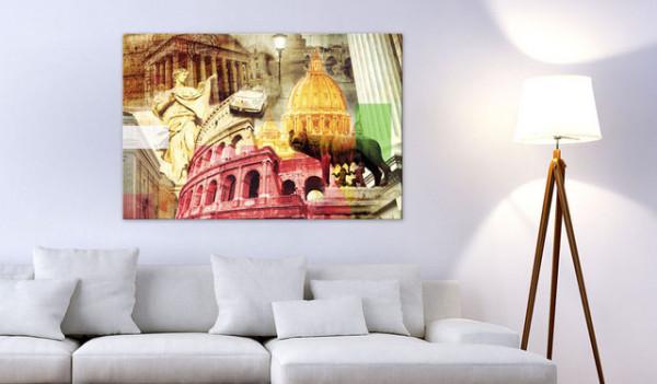 Tablou - Charming Rome