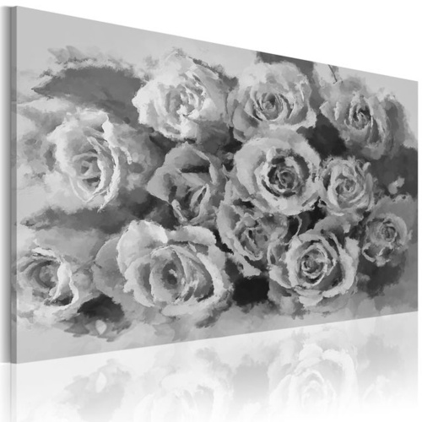 Tablou - Twelve roses