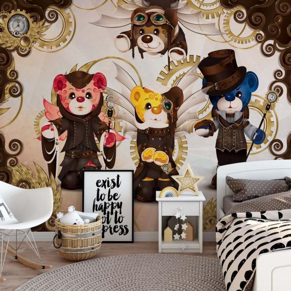 Care Bears Photo Wallpaper Wall Mural