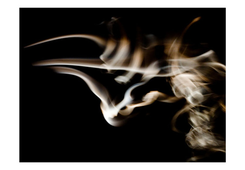 Poze Fototapet - Abstract smoke