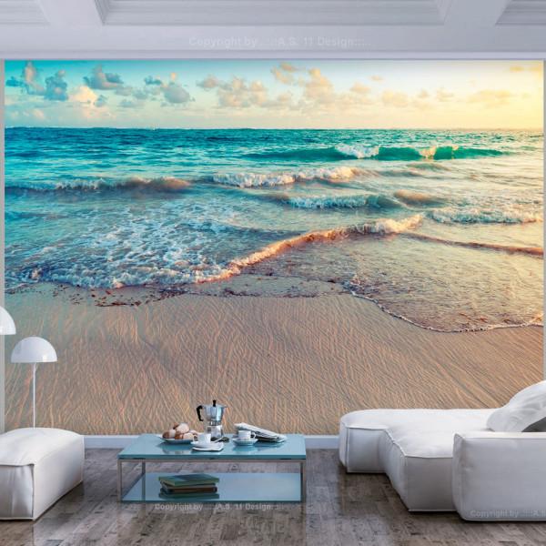 Fototapet - Beach in Punta Cana