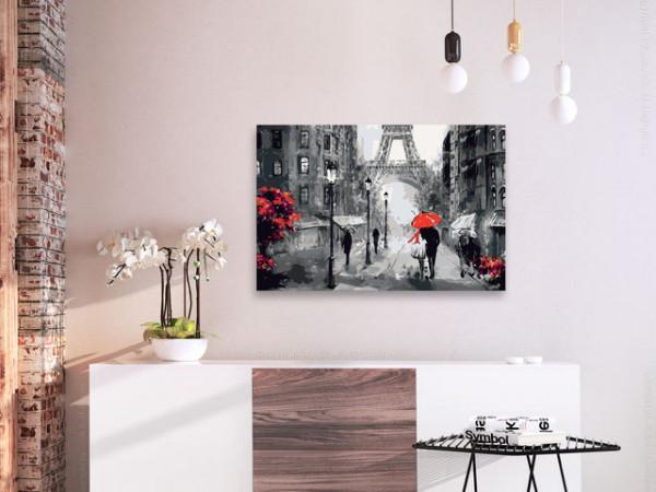 Pictatul pentru recreere - From Paris With Love