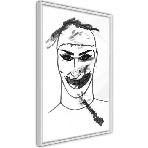 Poster - Scary Clown