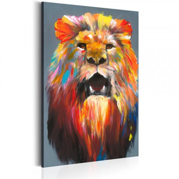 Tablou - King of Colours