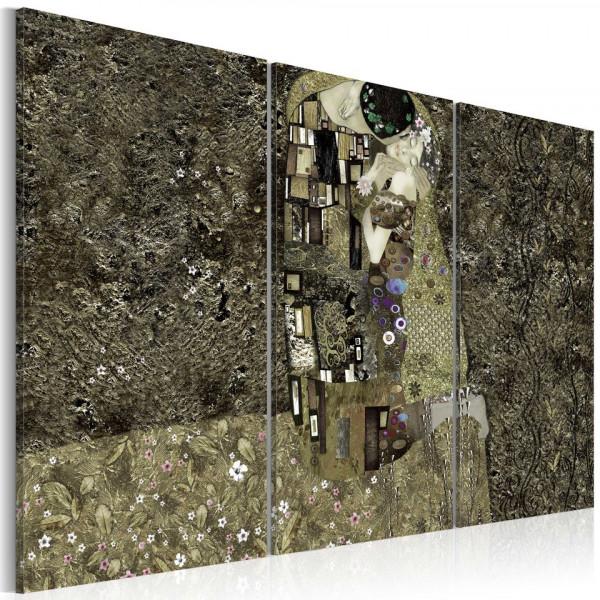 Tablou - Klimt inspiration - Love
