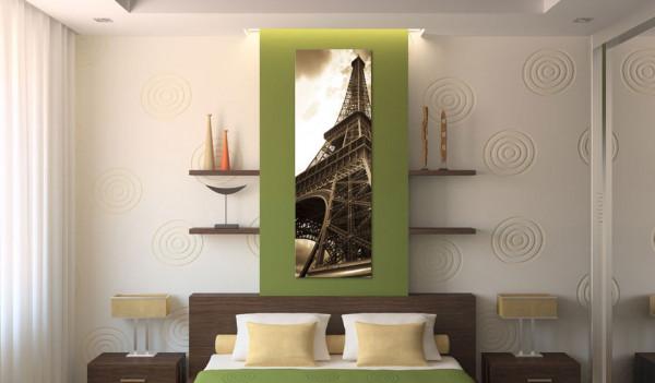 Tablou - Oneiric Paris - sepia