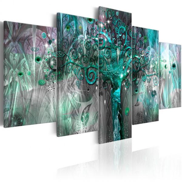 Tablou - Tree of the Future II