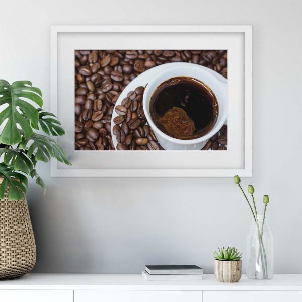 Food & Drink Canvas Photo Print