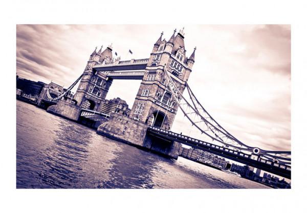 Fototapet - Tower Bridge