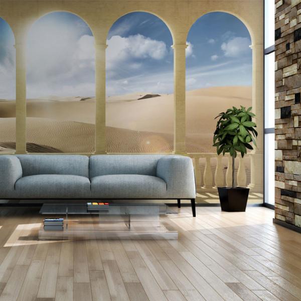 Fototapet XXL - Dream about Sahara