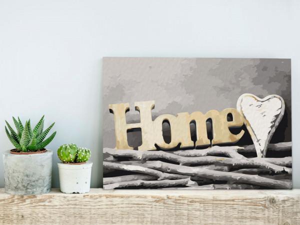 Pictatul pentru recreere - Home on the Branches