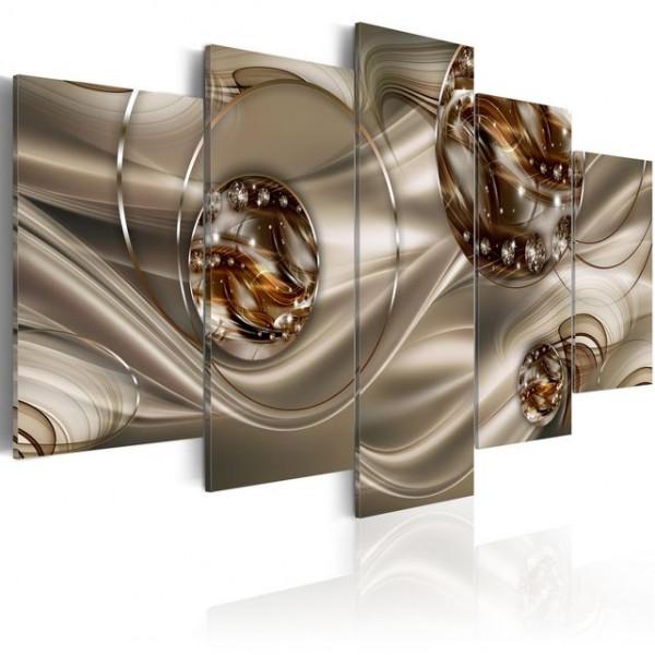Tablou - Enchanted Bronze