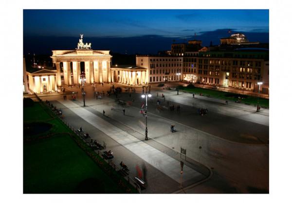 Fototapet - Berlin - Brandenburg Gate