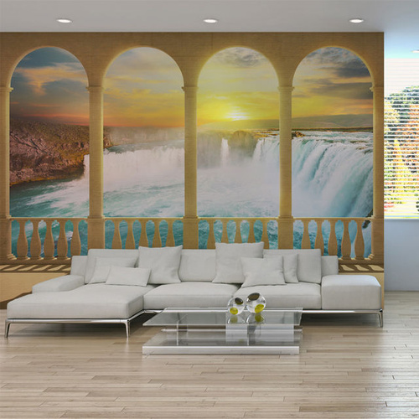 Fototapet - Dream about Niagara Falls