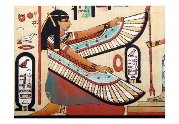Fototapet - Egyptian motif