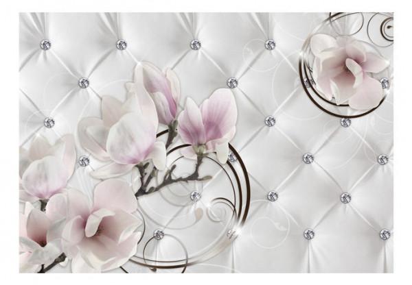 Fototapet - Flower Luxury