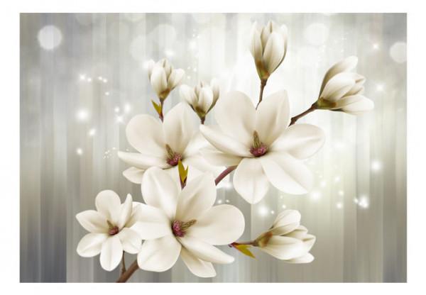 Fototapet - Flower Nymph
